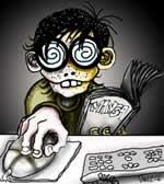 12 Señales de que programas mal! - geek1