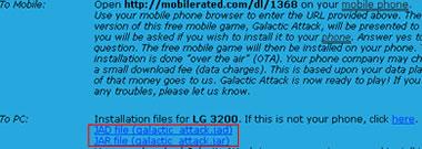 Descargar juegos para celular gratis en estos sitios - descargar-gratis-celular
