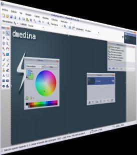 Editor de Imagenes y Fotografias Gratuito, Paint.Net - editor-imagenes