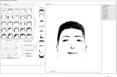 retrato hablado Crear Retratos Hablados en Linea