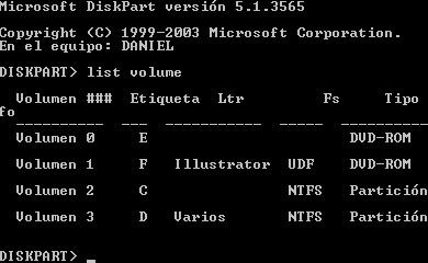 Ocultar Unidades de Disco en Windows XP - ocultar-unidades