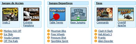 Juegos En Linea Gratis - miniclip