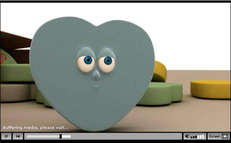 Postales Para el Dia del Amor y La Amistad - postales-amor-amistad