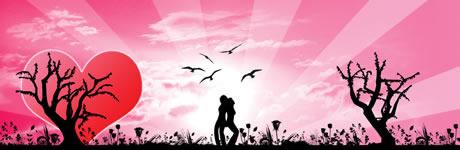 Mensajes SMS para el dia del amor y la amistad - reflection_by_dannyknowlesuk
