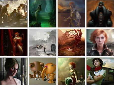 100 Tutoriales de Photoshop Gratis - tutoriales-photoshop1