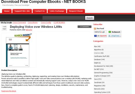 Libros de programación gratis - libros-programacion-gratis