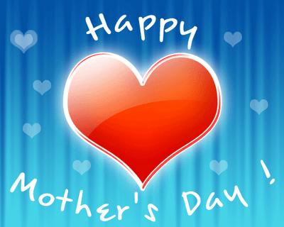 mothers day ecardgif Crear una Tarjeta para el dia de la madre en photoshop