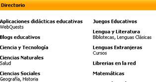 recursos educativos Recursos para maestros en linea