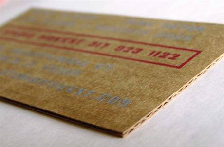 Ejemplos de tarjetas de presentacion - tarjetas-de-presentacion