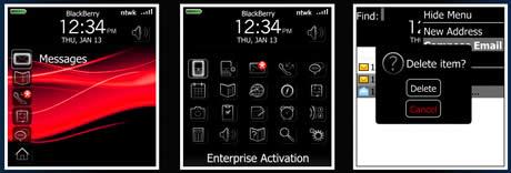 Temas para blackberry gratis - tema-9000-blackberry