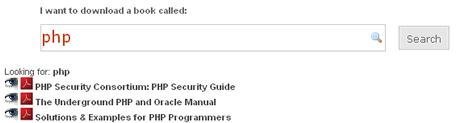Libros PDF gratis gracias a PDF Search Engine - ebooks-gratis-pdf