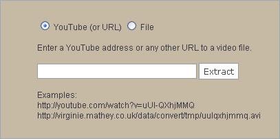 Extraer audio de videos - extraer-audio-youtube
