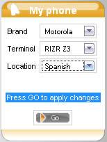 modelo celular unkasoft Juegos para celular, sitios de descarga