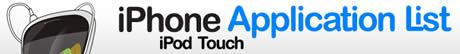 Programas iPhone, sitios recomendados - programas-iphone-ipod-touch