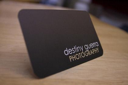 tarjetas presentacion Ejemplos de tarjetas de presentacion II
