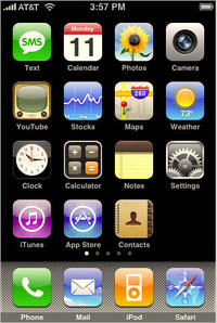 trucos iphone1 Trucos iPhone, 8 trucos mas