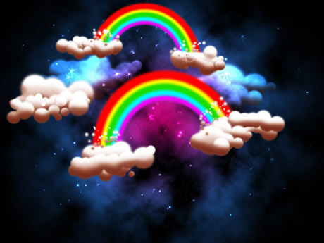 Wallpapers de arcoiris - wallpaper-arcoiris