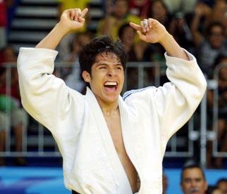 Medallas para México en los paralimpicos 2008 - medalla-oro-paralimpicos