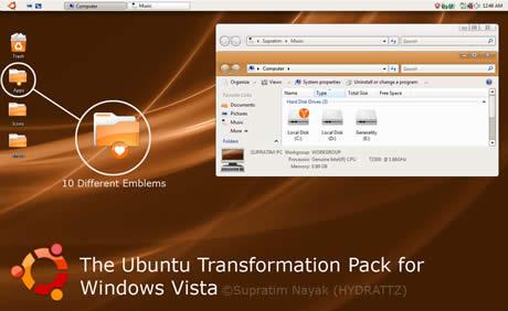 temas vista, ubuntu transformation pack - temas-vista-ubuntu_transformation_pack_by_hydrattz