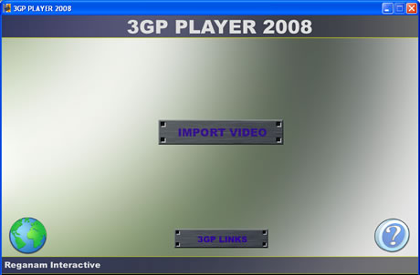 Reproductor 3gp para computadora - reproductor-3gp