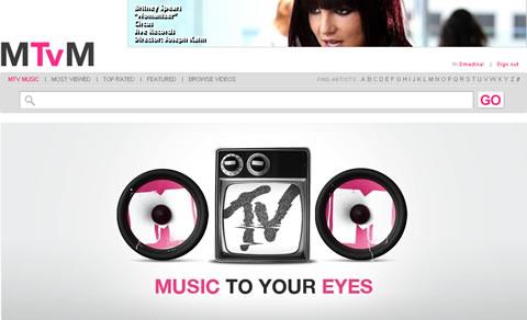 videos de musica mtv Videos de musica de MTV en MTVMusic.com
