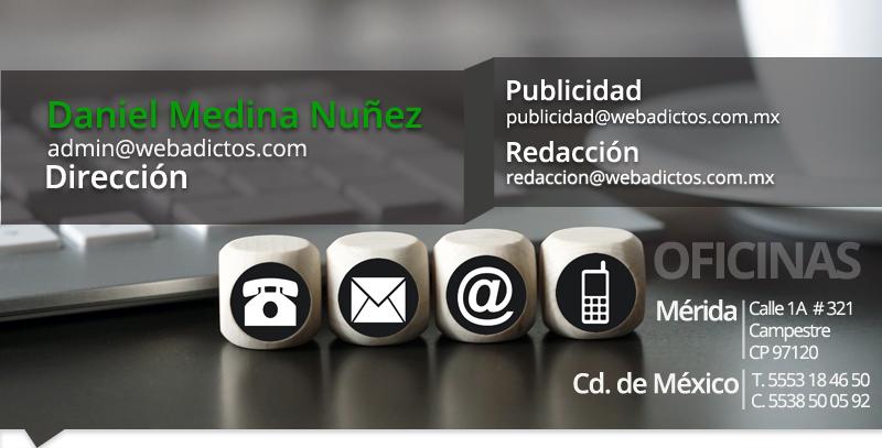 Contacto - webadictos-contacto-original