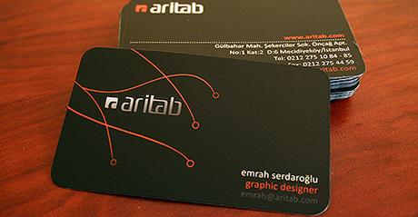 Tarjetas de presentacion, 75 diseños de tarjetas muy buenos - tarjetas-de-presentacion