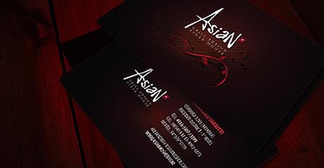tarjetas presentacion Tarjetas de presentacion, 75 diseños de tarjetas muy buenos
