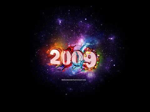 feliz ano 2009 webadictos Feliz Año 2009