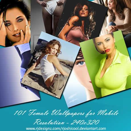 imagenes para celular de mujeres Los mejores temas de Noviembre en Skineable