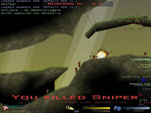 Juego gratis multijugador, soldat - juego-multijugador-soldat