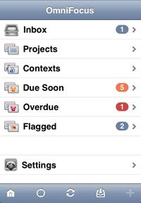 Aplicaciones iPhone para bloggers y diseñadores - aplicaciones-iphone