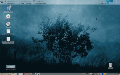 Temas ubuntu, 25 themes excelentes - 2-temas-ubuntu