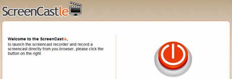 Grabar screencasts con ScreenCastle - grabar-videos-screencastle
