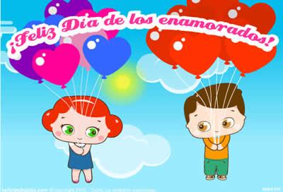 Tarjetas de amor y amistad - tarjetas-de-san-valentin