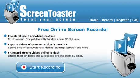 Grabar videos de tu escritorio con ScreenToaster - grabar-videos-screentoaster