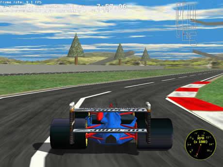 juegos de carreras Juego de carreras, Ultimate Stunts