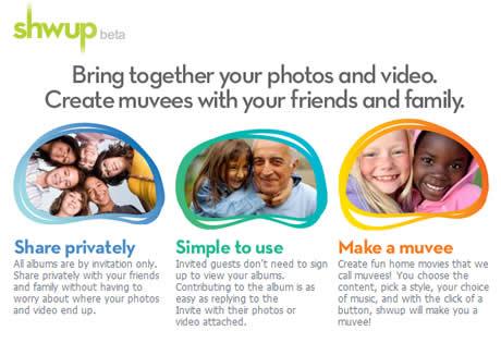 albums de fotos online Albums de fotos online con Shwup