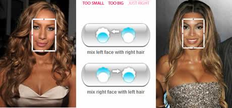 Cortes de cabello virtuales en HairMixer - cortes-para-cabello