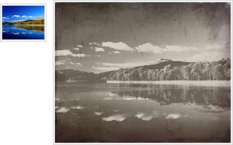 efectos para fotos antiguos Efectos para fotos estilo antiguo online