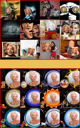 fotomontajes en linea Fotomontajes online en JPGFun