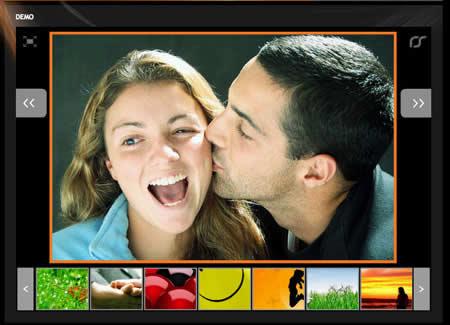 Galerias de imagenes open source para diseñadores - galeria-imagenes-flash