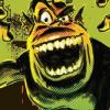 Monstruos vs Aliens, proyectos creativos de HP - monstruos-vs-aliens-colgantemonsters