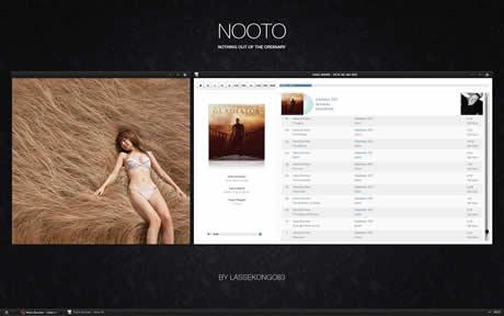 Temas XP, Nooto VS - themes-xp-nooto