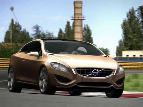 juego de carros volvo gratis Juegos de carros, Volvo S60 Concept