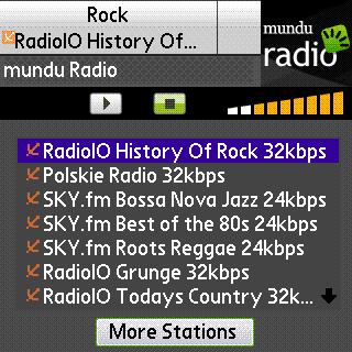 Estaciones de radio online en tu celular con munduradio - estaciones-radio-para-celular