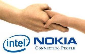 intel nokia collaboration Intel y Nokia se unen para renovar la computación móvil