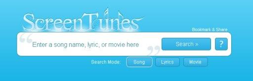 ScreenTunes te dice que canción sonaba en la película - screentunes