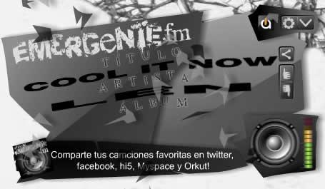 Radio online de musica Indie, Emergente.fm - radio-online-musica-indie