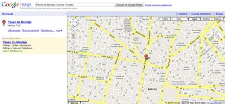 Google street view México a partir del 9 de Noviembre - google-maps-mexico